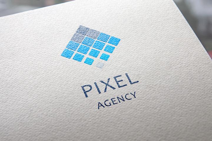 Уникальный логотип - 1009687