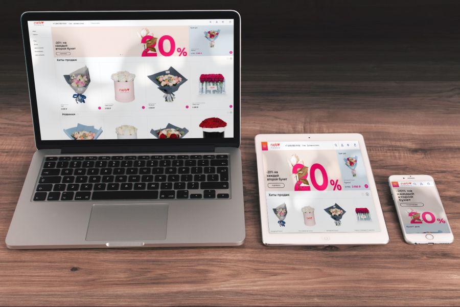 Разработка /доработка сайтов 45 000 руб. 10 дней.