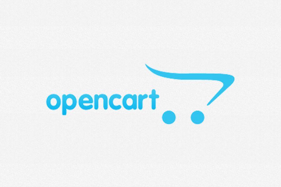 Интернет-магазин на CMS Open Cart 25 000 руб. 21 день.