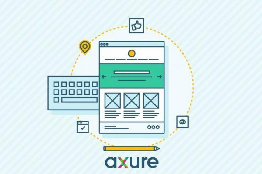 Создание интерактивного прототипа в Axure RP 35 000 руб. за 10 дней.