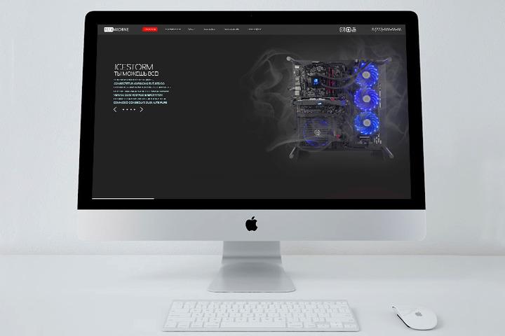 Качественный дизайн сайтов и лендингов (скидка -50%) - 1168476