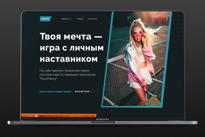 Эффективный сайт за 24 часа - 1216829