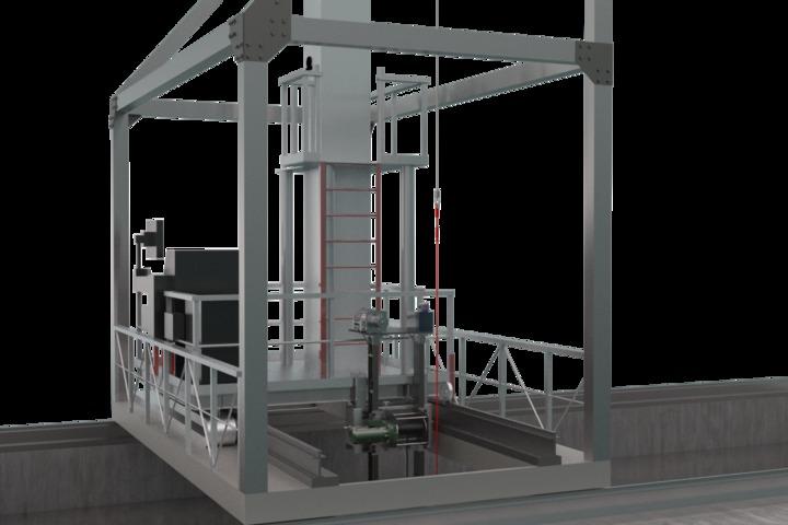 Разработка КД и моделирование объектов уличного благоустройства - 946858