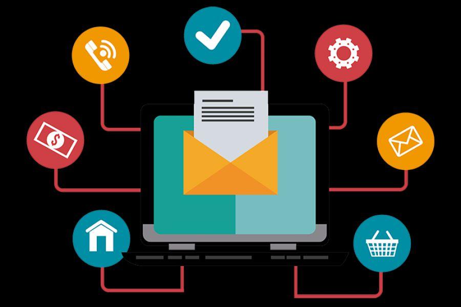 Email Маркетинг под ключ 30 000 руб. 30 дней.