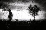 Я помню, шел дождь...