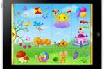 Детская игра для iPad «Что изменилось?»