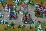 Локация - город инквизиторов