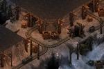 Локация шахты (демонстрация спрайтового конструктора)