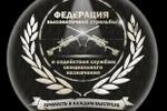 Логотип Федерации Высокоточной Стрельбы