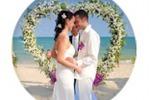 Свадьба на морском побережье