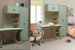 Задача - подобрать интерьер и вписать в него мебель
