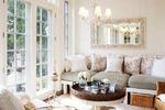 Дизайн интерьера, французский стиль
