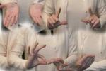 Устройство для общения с глухими