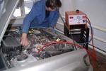 Как переделать карбюратор на инжектор?