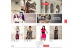 Магазин одежды для дам