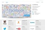 SocialShop, сервис по продвижению групп в соц. сетях, 2012 г.