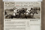 racing investments