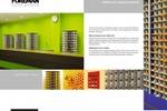 Фотосъемка тренажеров и мебели для компании FOREMAN