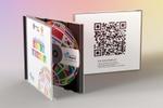 Дизайн диска и обложки slim box