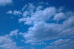 Краски облаков.