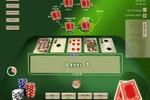 Интерфейс для покерного автомата