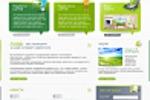 Дизайн сайта Piaro