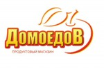 """Логотип для магазина """"Домоедов"""""""