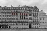 Набережные Парижа
