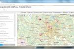 Система документооборота с вэб интерфейсом