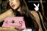Баннер для Playboy/ Одежда и аксессуары.