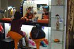 Нейл-бар, ТЦ в г. Мариуполь