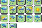 Погодные иконки