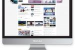 Branding интернет-журнала SNOWANDFLY