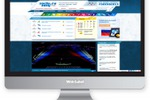 PR кампания на Вконтакте для Олимпиады в Сочи 2014