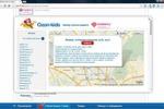 Служба доставки Boxberry - точки выдачи на карте Яндекс