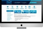 Сайт юридической компании ERASRO (CMF MODX EVO)