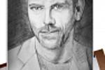 портрет Хаус