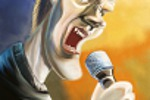 Я пою рок