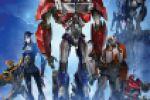 Анализ Рекламного ролика: «Transformer Prime»