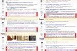 Сайт-каталог мебели: столы, шкафы, кожаная мебель