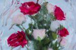 Ледяные розы