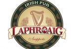 """Логотип """"Laphroaig"""""""