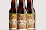 дизайн этикетки пива (4 сорта)