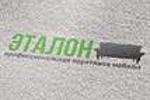 Лого Эталон
