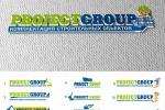 Лого Project group