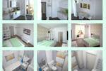 Дизайн интерьера однокомнатной квартиры в скандинавском стиле