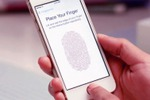 Защита iPhone через отпечатки пальцев взломана