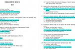 Подготовка тестов по менеджменту на английском языке