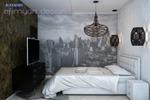 Зимняя спальня
