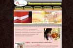 Сайт- галерея